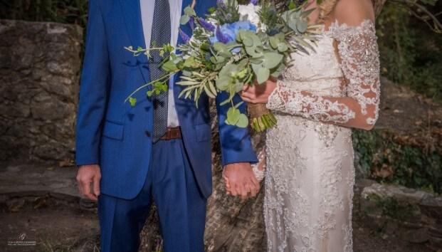 Crete Wedding Ceremony