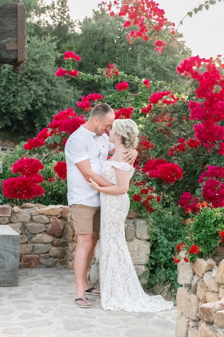 Destination Photographers CRETE, GREECE Olga & George Chalkiadakis Wedding photography