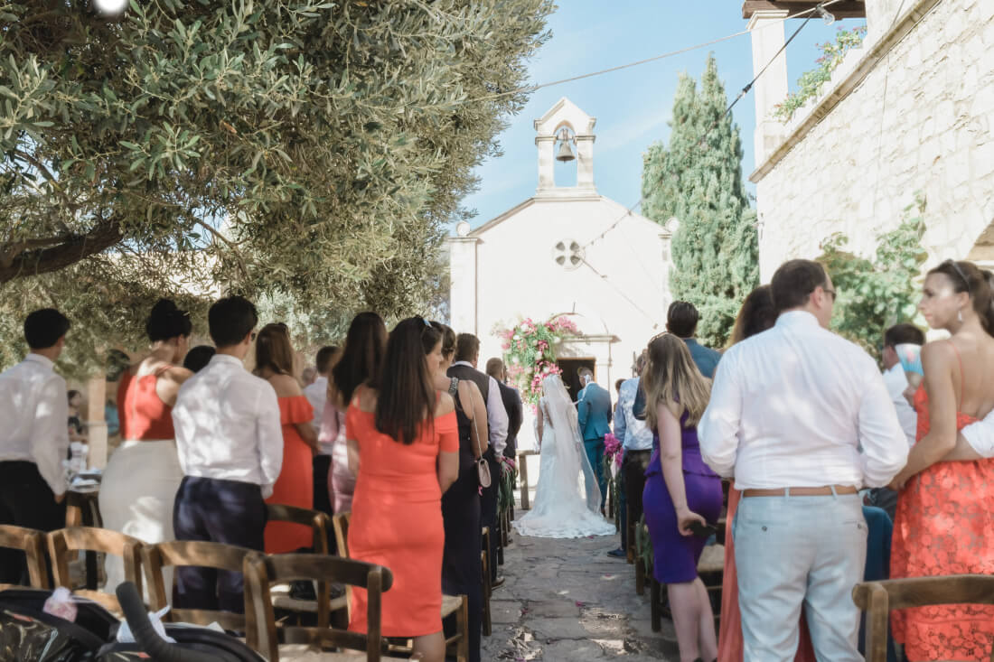 Olga & George Chalkiadakis Wedding photography