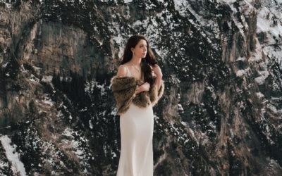 Swiss Alps Honeymoon photo session, Mario & Amber: Switzerland