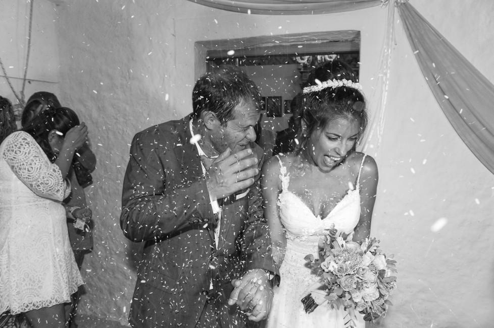 Olga & George Chalkiadakis Wedding photography Destination Milos Island