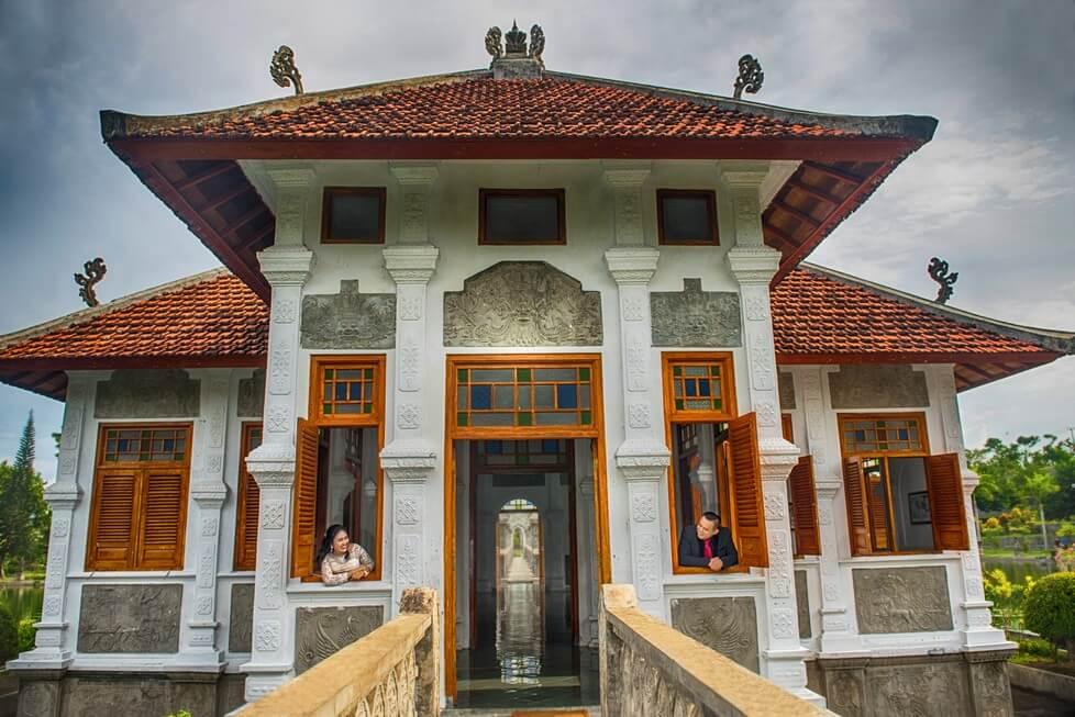 Olga & George Chalkiadakis Wedding photography Destination Bali Indonesia