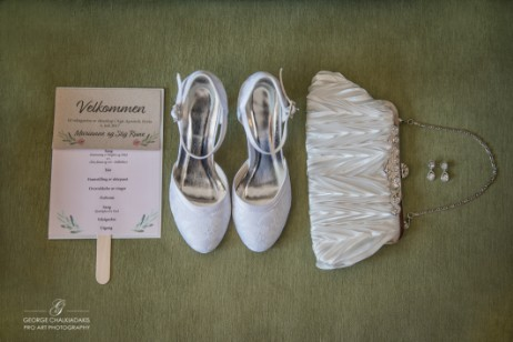 Olga & George Chalkiadakis Wedding photography Destination Crete Greece