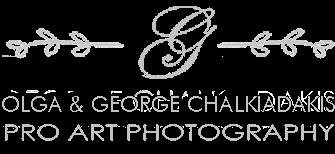 Olga & George Chalkiadakis