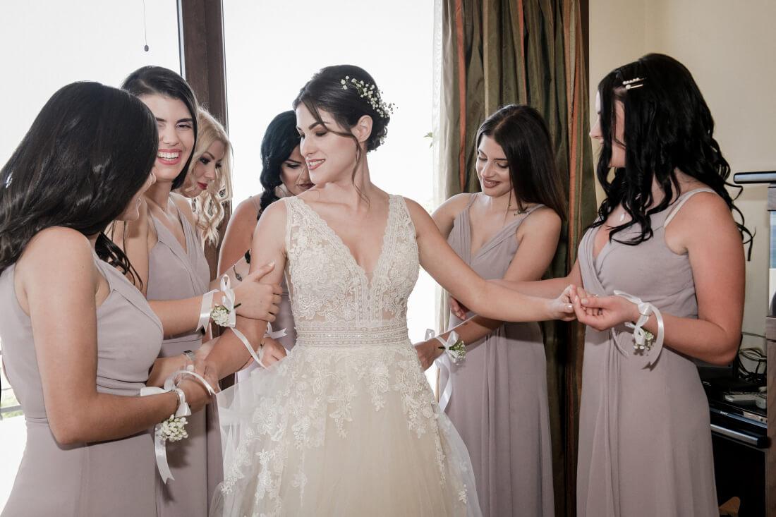 Wedding Greece
