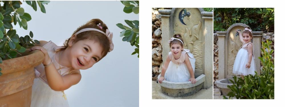 Christening Photographer Greece
