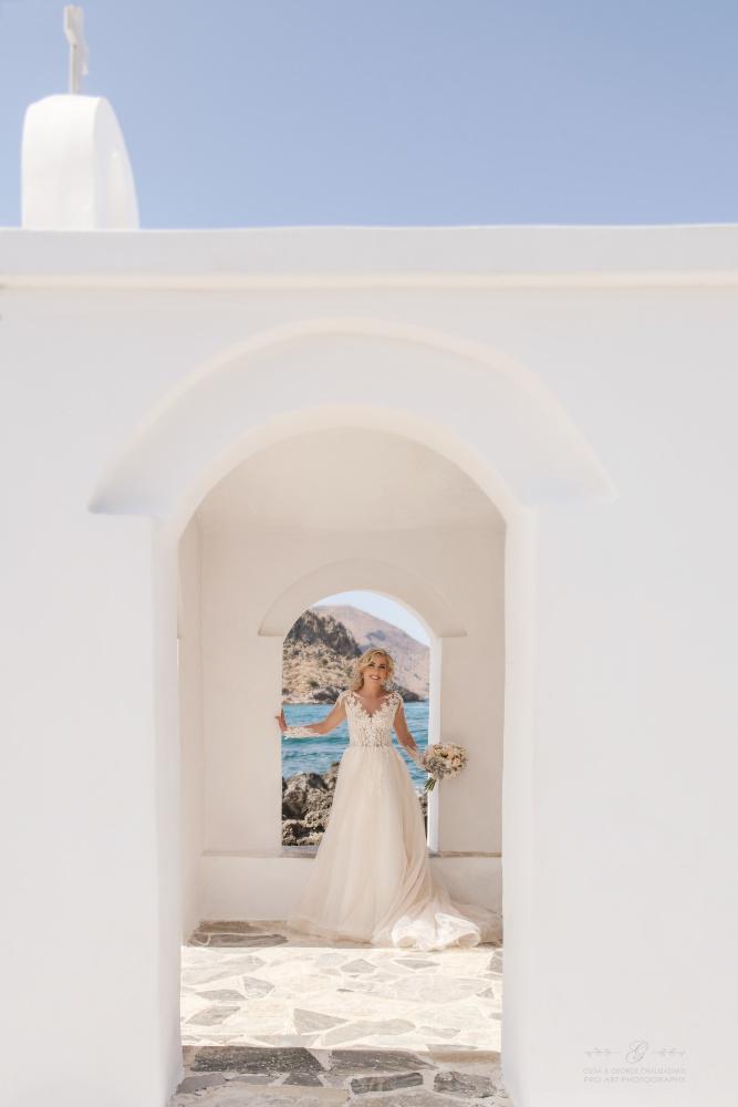 wedding crete
